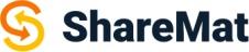 Logo inline de ShareMat qui sera présent au village start-up sur le salon construction days